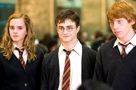 Harry Potter Are The Harry Potter On Hbo Popsugar Entertainment