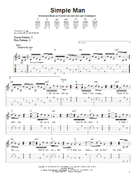 Chandelier Sia Piano Sheet Music Simple Man Sheet Music Direct