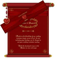 exle wedding card design 28 images wedding invitation card