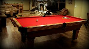 How To Clean Pool Table Felt by Most Luxurious Pool Tables Home Table Decoration