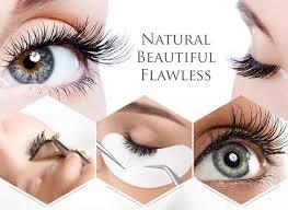 professional eyelash extension disposable eye pads lash paper patches eyelash extension eye tips