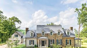 House Beautiful Magazine Customer Service by Tour The 2015 Charlottesville Idea House Southern Living