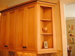 kitchen cabinet corner shelf home decoration ideas
