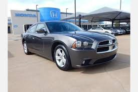 gas mileage 2014 dodge charger used dodge charger for sale in oklahoma city ok edmunds