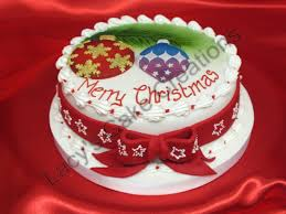 Christmas Cake Decoration Ideas Uk Christmas Cakes Lacy U0027s Cake Creations