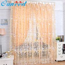 Orange Panel Curtains Orange Sheer Curtains Online India Orange Sheer Curtains Walmart