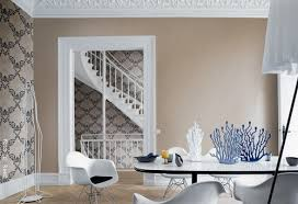 wandgestaltung wei braun schlafzimmer gestalten peerless braun weiss wohnzimmer interior