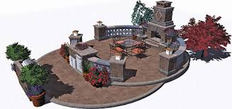 Backyard Design Software Free Online Garden Design Garden Design With Best Landscape Design Software