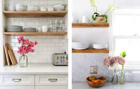 open shelving kitchen ideas kitchen idea open shelves 100 open kitchen designs for small