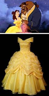 Belle Halloween Costume Women Custom Belle Gown Lady U0027s Etsy Shop Custom