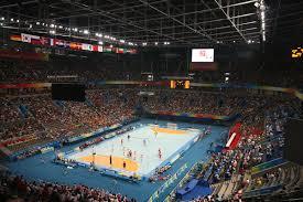 In Door by Beijing National Indoor Stadium Wikipedia