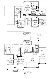 6 bedroom house plans luxury 6 bedroom modern house plans gdyha com