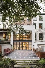indoor outdoor living brooklyn style remodelista