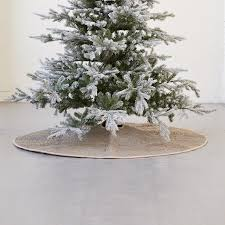 6 favorites this year s best tree skirts remodelista