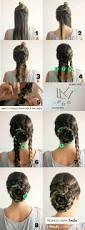 best 25 peinados faciles para fiesta ideas only on pinterest