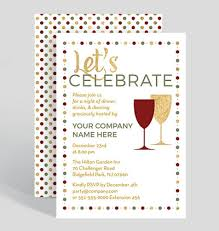party invitation corporate party invitations