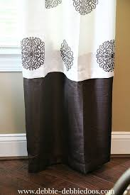 How To Sew Curtains With Grommets Best 25 Make Curtains Ideas On Pinterest Easy Curtains Diy