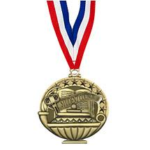 graduation medals honor roll medals academic awards dinn trophy