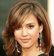 regular people haircuts for medium length length haircuts for women 2018