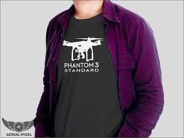 phantom 3 t shirts pro advanced and standard s m l xl 2xl