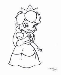 princess rosalina coloring pages coloring