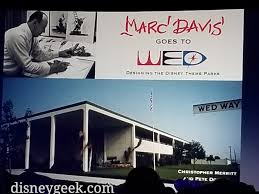 d23 expo 2017 u2013 marc davis goes to wed several pictures u2013 the