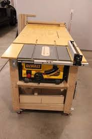 dewalt table saw dust collection tablesaw router fliptop mitersaw dust collection workbench by