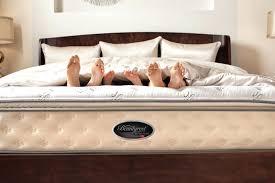 furniture simmons beautyrest hotel luxury pillow top mattress