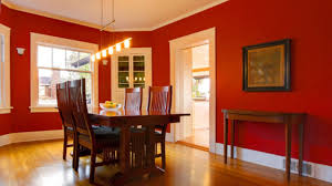 trying to sell your home you should paint your bathroom blue brick red dining rooms are a turn off according to a recent study