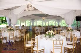draping rentals allcargos tent event rentals inc harding waterfront estate
