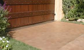 How To Paint Outdoor Concrete Patio Outdoor Concrete Patio Paint Ideas Landscaping Gardening Ideas