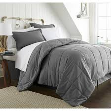 Gray Bedding Sets Gray Comforters Bedding Sets For Bed Bath Jcpenney