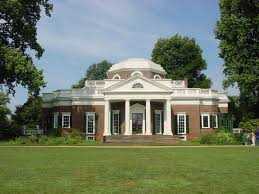 jefferson u0027s monticello a look at the use of neoclassical design