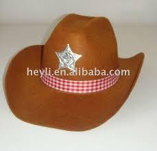 como hacer un sombrero de carton como hacer un sombrero vaquero de carton imagui