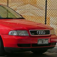 all audi a4 cars list of popular audi a4s with pictures