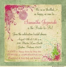 vintage bridal shower invitations vintage classic bridal shower invitation custom swirl floral
