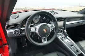 porsche 911 dashboard 2014 porsche 911 carrera s silver arrow cars ltd