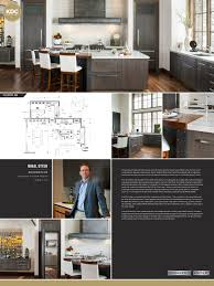 sub zero u0026 wolf kitchen design contest life of an architect