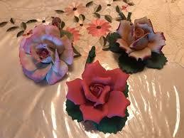 capodimonte roses capodimonte roses collectibles in orlando fl offerup