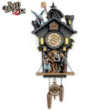 Wizard Of Oz Home Decor Wizard Of Oz Collectibles Bradford Exchange