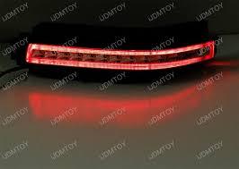 how to make custom led tail lights nissan 350z led turn signal lights brake backup reverse ls diy