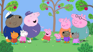 pin by savings with denise on peppa pig the golden boots pinterest