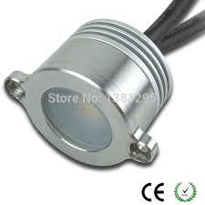 corrimano luminoso 12 v ip67 1 w bassa tensione esterno led luminoso in acciaio inox