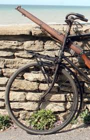 1916 new hudson military model no 101 the online bicycle museum