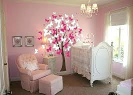 sticker chambre bebe fille deco arbre chambre bebe lit en bois a mame le sol stickers chambre