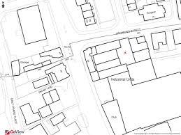 paul reynolds centre 42 44 foregate street stafford