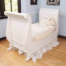 Sleigh Bed Crib Affordable Sleigh Bed Crib The Special Of Sleigh Bed Crib