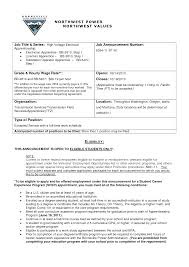 Electrical Resume Electrical Sales Resume