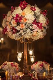 Silk Flower Wedding Centerpieces by 114 Best Spectacular Centerpieces Images On Pinterest Marriage