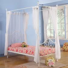 canopy bed curtains for girls mesmerizing silver iron canopy twin size princess bed frames with